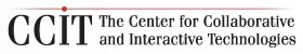 Center for Collaborative and Interactive Technologies - logo